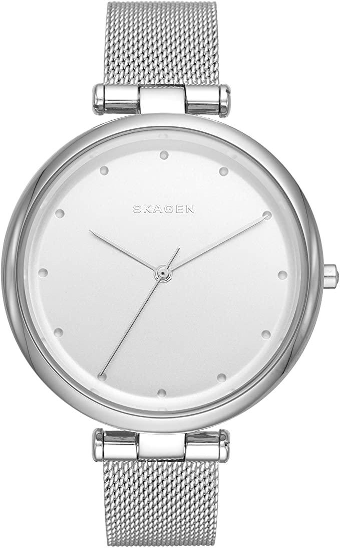 Montre Skagen pour femme argentée modèle Tanja SKW2485